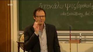 Klimabelastung Live Comedy vom WDR