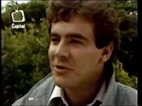 Los Cuervos  Telenovela Colombiana 1984   Capitulo 69