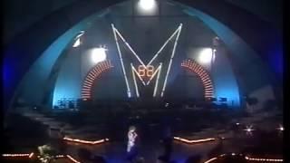 Corina Chiriac - Recital Mamaia'88