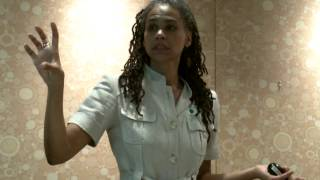 NYBIP July 2012 Breakfast Event Featuring Maya Wiley: Part 1 of 4