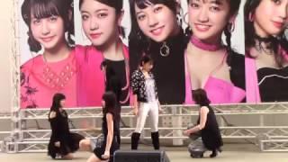 フェアリーズ ◎トキメクTOKYO 下村実生fancam Synchronized~シンクロ~...