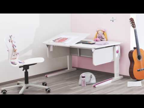 XTRA - best desk for the children