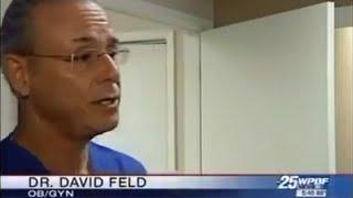 Dr. Feld - Scanner In The News (#2)