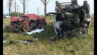 ACCIDENT MORTAL D N  7  ARAD PECICA
