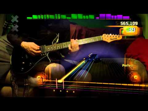 Rocksmith 2014 Score Attack  DLC  Frédéric Chopin Funeral March