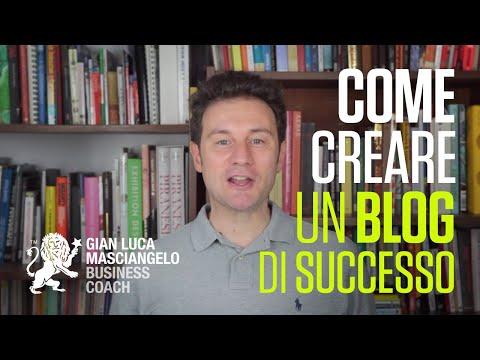 Come Creare un BLOG di Successo (2019)
