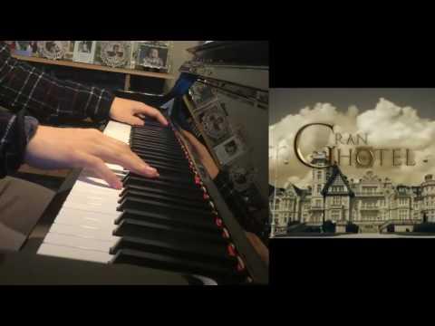 Gran Hotel Intro Theme (Piano Cover by Amosdoll)