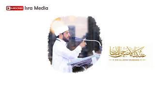 Naufal Saquafi Kalasa Usthad Speech About Eid l isra Media