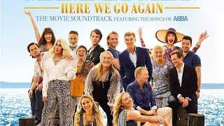 Baixar Mass Records Music - Mamma Mia ! Here We Go Again ( Original Sound Track) Cast
