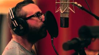 City and Colour: In Studio