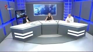 Cem TV  Özel Eğitim Programı  Tohum Otizm Vakfı Genel Müdürü  Betül Selcen Özer