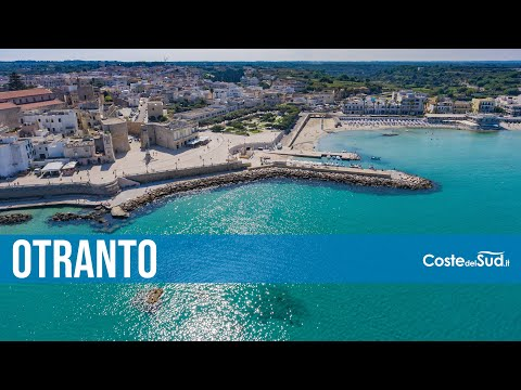OTRANTO - COSTE DEL SUD.IT - DJI Phantom 4