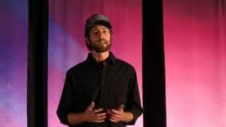 Bicycle Power Revolution | Hayden Atkins | TEDxHonolulu