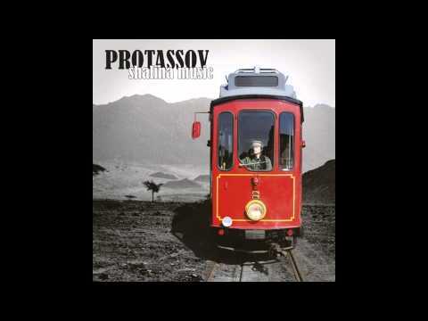 Protassov & Bajka - I wonder