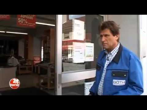 Die Versicherungsdetektive - Interview mit Timo Heitmann | Die Gothaer from YouTube · Duration:  1 minutes 56 seconds