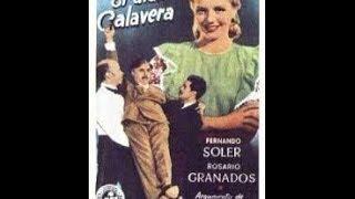 El gran calavera pelicula Fernando y Andres Soler YouTube Videos