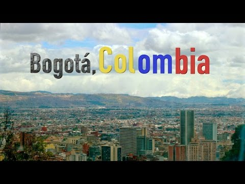 Colombia Study Abroad Trip