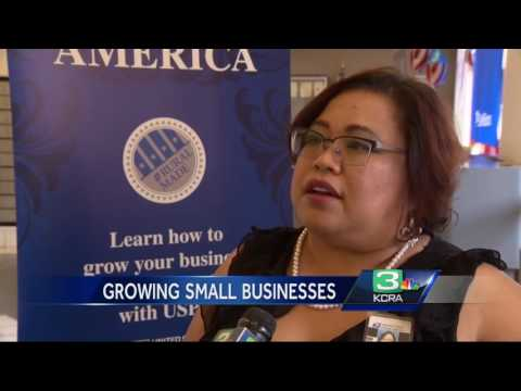 Modesto post office workshop helps small businesses grow
