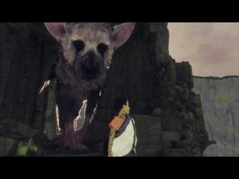 The Last Guardian: Charging Bull, Flying Trico (Episode 13)