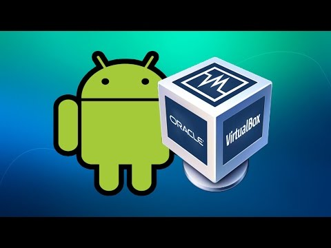 How To Install Android On Mac Using VirtualBox