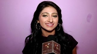 Mohena Singh In An Exclusive Chat With India-Forums