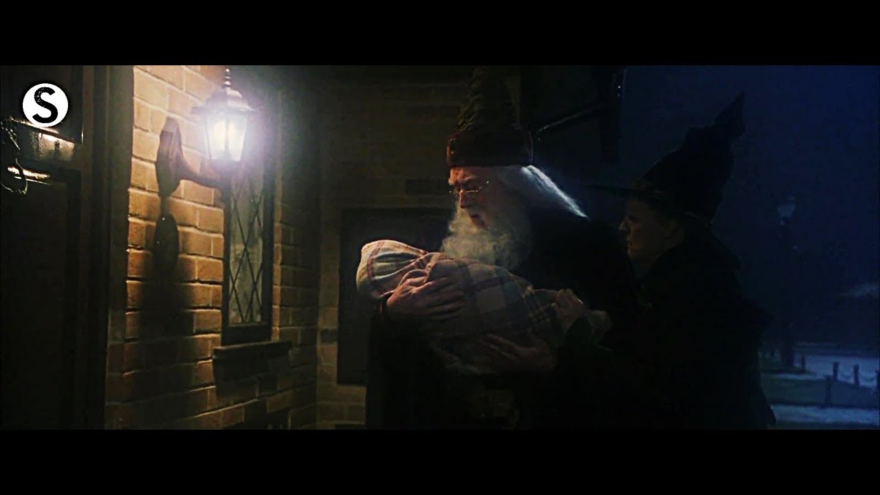 Download Harry Potter And The Sorcerers Stone Opening Scene