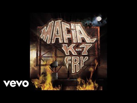 Mafia K 1 Fry - La cerise sur le ghetto (audio)