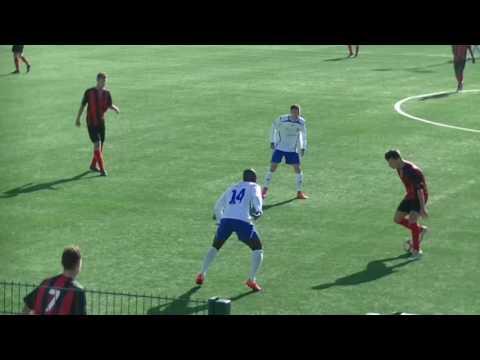match contre Boulogne sur Mer (CFA2) 3 août 2016
