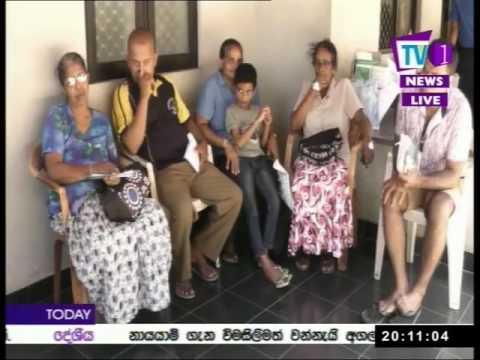 @Tv1NewsLK/Tv1 Sinhala Prime Time, Monday,  July 2017, 8PM (10-07-2017)