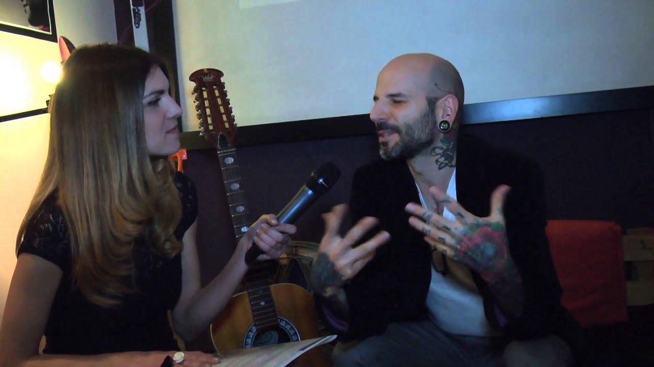 Download Intervista a Domiziano Cristopharo