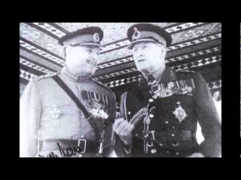 Ayub Khan - Speech On Riots In East & West Pakistan.wmv