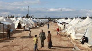 أخبار الآن -  75% من أسر اللاجئين السوريين معيلها الأساسي هو النساء والأطفال