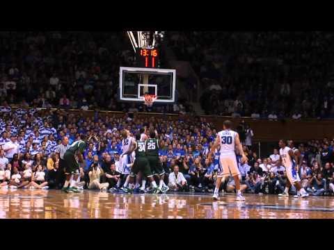 Duke Men's Basketball: