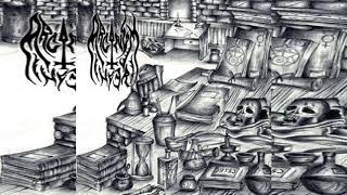 ARCANUM INFERI - ARS HERMETICA - FULL ALBUM 2012