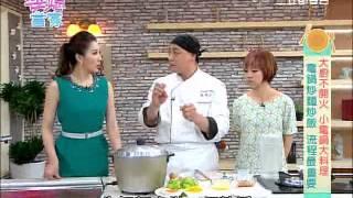 電鍋VS泡麵,大廚的電鍋泡麵料理