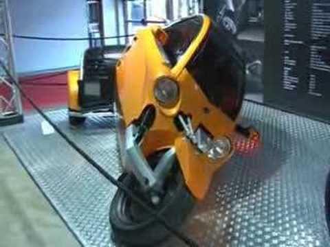 Motor Show 2007: Carver One