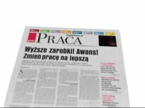 Agora Gazeta Praca   pasmo Zawody