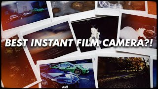 Fujifilm Instax Wide 300 Review Tips amp Tricks