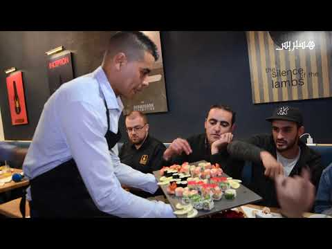 Fod مطعم رقمي جديد يفتح أبوابه بمراكش