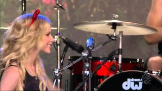 Video Avril Lavigne - He Wasn't @ The Tonight Show Jay Leno 12/08/2005 HD download MP3, 3GP, MP4, WEBM, AVI, FLV Agustus 2018
