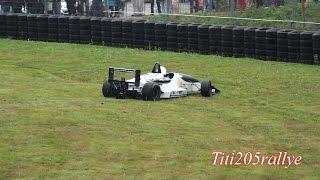 Vid�o Course de c�te Circuit Bresse 2014