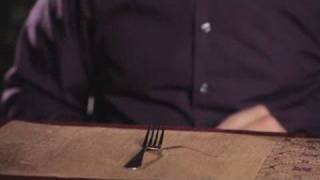 How to Bend a Fork | Card Tricks