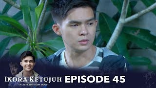 Indra Ketujuh Episode 45 - Mati Terbenam Dengan Mata Melotot Karena Mengusik Danau Keramat