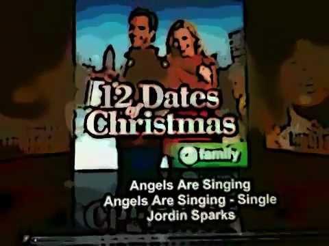Angels Are Singing  Jordin Sparks