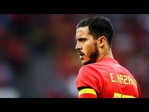 Download Eden Hazard - The Belgium Magician - Skills and Goals | WC 2018 (HD)