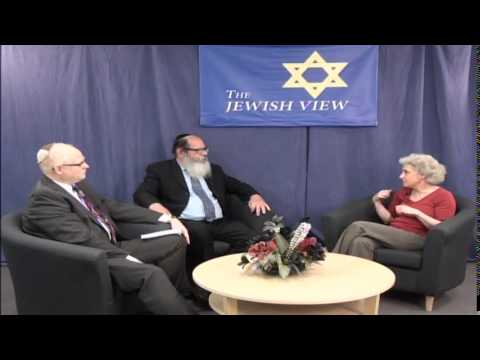 The Jewish View-Karen Scharff, Executive Director, Citizen Action of New York