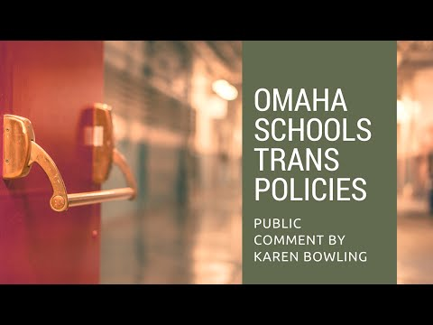 Omaha Schools Have Responsibility to Protect Student Privacy and Safety