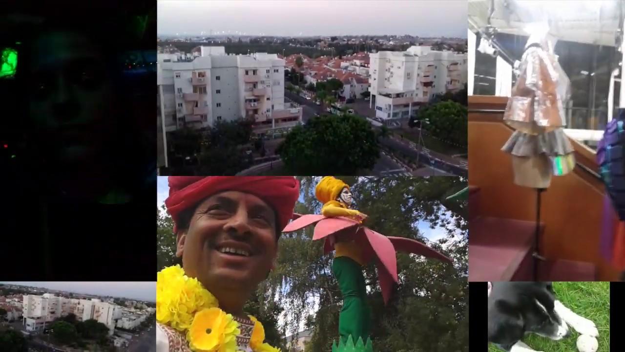 A 3 Year Vlog - Irit Reddy