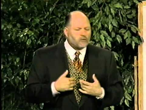 Dr. Richard Schulze - Natural Healing Crusade - 1 of 8
