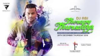 Rextaurean   DJ Abi   Fahrenheit - December 2016